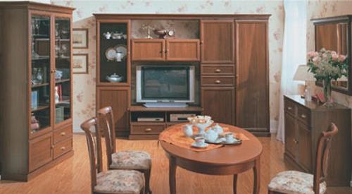 Мебель Для Гостиной Шатура Каталог Москва