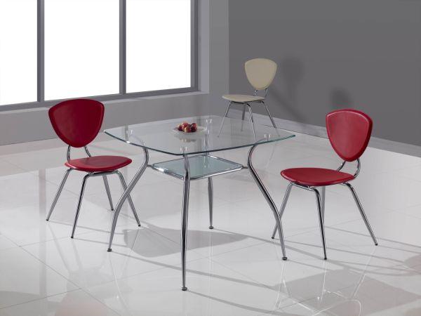 Столы и стулья для кухни вологда